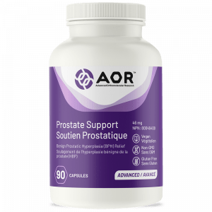 AOR 04330 - Prostate Support - 150cc - Render - Front - CAN - NV02.00