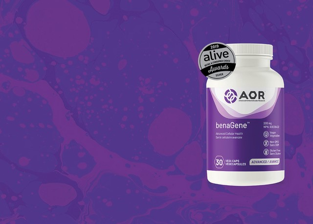 AOR Inc , Leading Natural Health Supplements in Canada